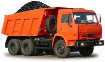 Доставка угля Красноярск