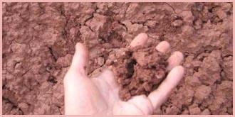 Купить строительную глину в Красноярске